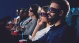 Zukunft des Kinos