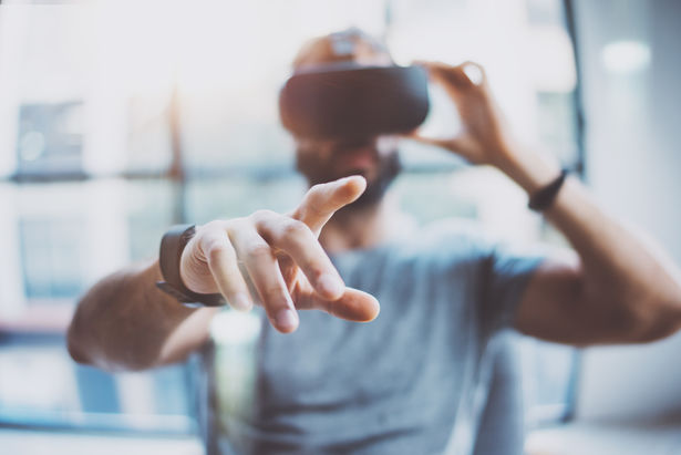 Virtual Reality Newsletter